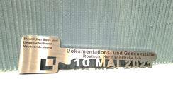 der symbolische Schlüssel © 2021 SBL Neubrandenburg