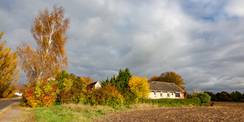 Das Land Mecklenburg-Vorpommern verkauft in Stralsund-Andershof folgende vermietete Gebäude-und Freifläche. © 2021 FM M-V