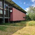 Einweihung des Bildungspavillons im Biosphärenreservat Schaalsee.jpg © 2021 SBL Schwerin