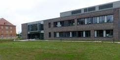 Neubau eines Laborgebäudes in Schwerin.jpg © 2021 SBL Rostock