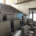 Sanierung der  Alten Physik  © 2021 Staatliches Bau- und Liegenschaftsamt Neubrandenburg